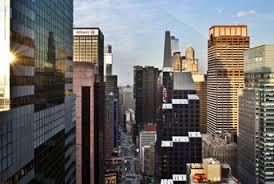 Hotel in New York | W <b>New York</b> – <b>Times Square</b>