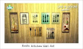 modern rustic wall art rustic kitchen wall decor rustic wall decor for kitchen rustic kitchen wall