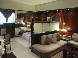 apartment studio furniture. a studio apartment like hotel make your small feel comfortable furniture
