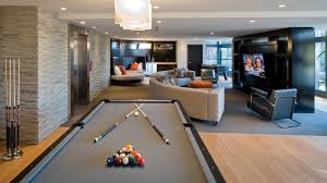 Game Room Designer Gallery | Welcome to my Warman Hotel is a Great ...