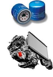 Parts & Accessories - Parts - <b>Oil Filters</b>