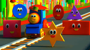 bob the train adventure with shapes shapes for children shape kids tv s you