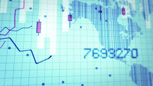 My Growing Up Chart Growing Financial Chart Close Up White Stock Footage Video 100 Royalty Free 13812269 Shutterstock