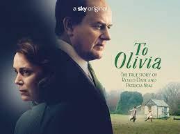 To Olivia - Hugh Bonneville Online