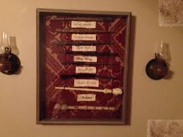 Harry Potter Wand Display Stand Images About Wand Display On Pinterest Wands Harry Potter And Arafen 11