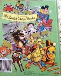 little golden books back cover best memoriesmy childhood memories90s childhoodthe