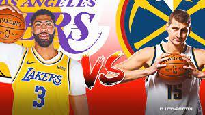 NBA odds: Nuggets vs. Lakers prediction ...