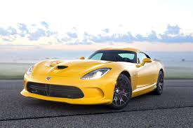 2013 Dodge SRT Viper GTS | Dodge | SuperCars.net
