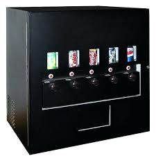 Mini Soda Vending Machine Interesting Countertop Soda Vending Machine As Well As Mini Cigarette Vending
