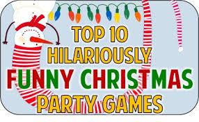 creative office christmas party ideas. Top 10 Funny Christmas Party Game Ideas Creative Office A
