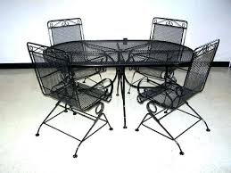 metal outdoor patio furniture steel patio furniture fanciful black metal patio table catchy steel patio furniture