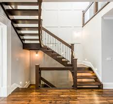 Stair Design Stairhaus Inc Custom Stair Design And Construction