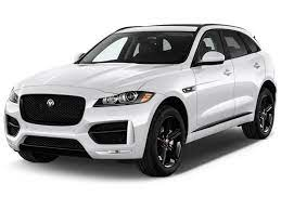 The base turbo four (25t), an upgraded turbo four (30t), a turbo diesel (20d), and a supercharged v6 (35t). 2018 Jaguar F Pace Review Ratings Specs Prices And Photos The Car Connection
