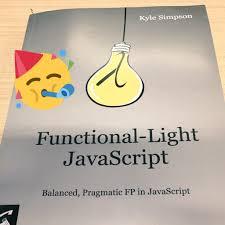 Functional Light Javascript Book
