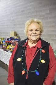 Salvation Army volunteer believes in spreading hope, love always - Article  Photos
