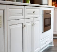 Fine Finish White Tinted Lacquer Cabinets Ideas Classic Painting