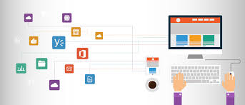 Offi 365 Office 365 Groups Vs Yammer How Microsoft Has Combined The Two