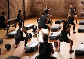 grit cardio is a 30 minute high intensity interval workout that features explosive high impact movements designed to burn fat and improve athletic