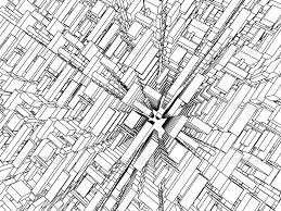 architecture sketch wallpaper. Delighful Wallpaper 1024x768 Architecture Sketch Wallpaper Intended R