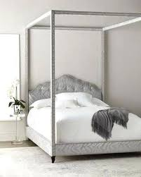 Wood Canopy Bed Frame Bed Canopy Frame Step 1 Wood Canopy Bed Frame ...