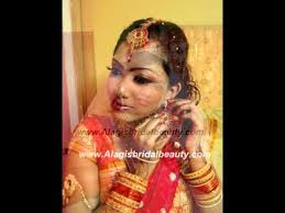 indian bridal makeup in msia by alagis bridal
