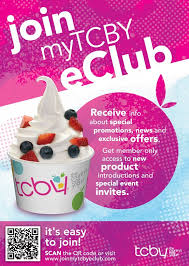 join the tcby e club image 3