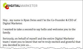 welcome email template welcome email template download the perfect welcome email