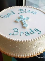 Simple Sweet First Communion Cake Whipped Bakeshop Cakes