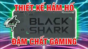 Black Shark 20000 mAh Pin sạc dự phòng Xiaomi Chính Hãng - Bảo hành 1 đổi 1  30 Ngày