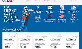 cool ideas fibre isp review packages