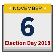 Image result for election day 2018
