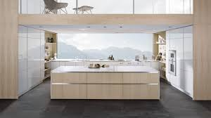 Small Picture 3 Large Kitchen Layouts That Will Get Things Cooking Ktchn Mag