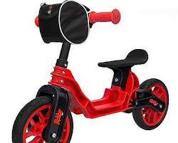 <b>Беговел RT Hobby</b> bike Magestic, red black (<b>ор503</b>) купить в ...