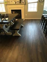 adura max flooring our max flooring looks adds rich color to this home thanks for adura max vinyl plank flooring installation