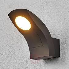 pasolite 3w outdoor wall scone led light a c 100 240v 50hz