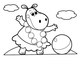 Small Picture Baby Animals Coloring Pages Kids Coloring Page For Kids Kids