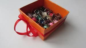 Cardboard Storage Box Decorative Make a Decorative Cardboard Storage Box DIY Home Guidecentral 36
