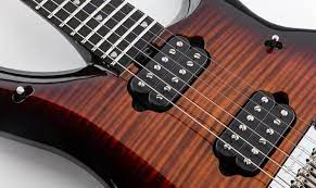 The tiger eye is a bfr limited run majesty of 300 pieces (6 and 7 string combined). Buy Music Man John Petrucci Majesty 2019 Tiger Eye Euroguitar