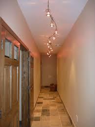 modern hallway lighting. Hallway Ceiling Lighting Elegant Adorable Modern False Lights With  Blue Color Lamps As Modern Hallway Lighting I