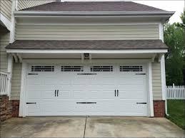 fake garage door windows covers materials for fake garage door