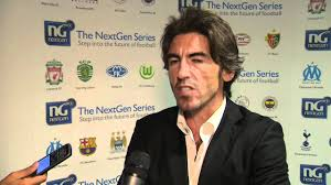 NextGen Series: Ricardo Sa Pinto - YouTube