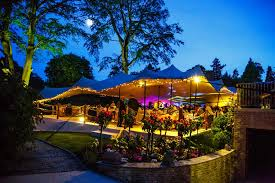 outdoor party lighting hire. outdoor party lighting with marquee hire i