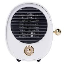 Desktop Mini Mute Dormitory Office Portable Hot Air Heater Sale ...