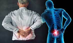 Lower Back Pain Can't Move? Here's What to Do if Your Lower Back Hurts –  Miosuperhealth