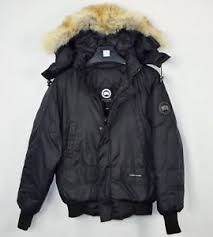 Image is loading CANADA-GOOSE-BLACK-LABEL-Men-039-s-YUKON-