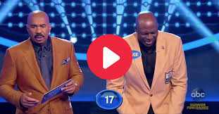 "Bruce Smith's Hilarious ""Penis"" Answer on Family Feud [VIDEO] 
