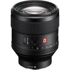 sony 85. sony fe 85mm f/1.4 gm lens 85 a