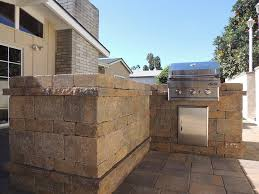 Outdoor Kitchen Designs With Pool Classy Bbq Islands San Diego Outdoor Kitchen Contractors San Diego