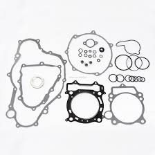Plete motorcycle engine gasket set kit for yamaha yfz450 yfz 450 2004 2009 top bottom gasket kits in kickstarters parts from automobiles motorcycles