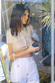 Kendall Jenner Editorial Stock Photo ...